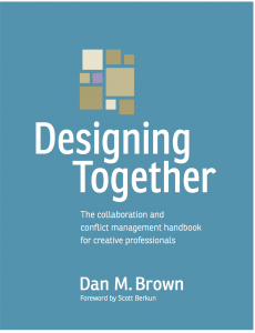 Designing Together Cover