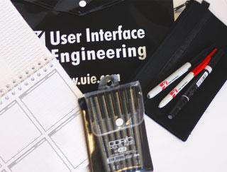 UI17 designers tool kit